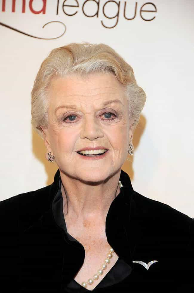 Angela Lansbury is listed (or ranked) 1 on the list Great Actors Who've Been Nominated For Ludicrous Amounts Of Emmys And Never Won