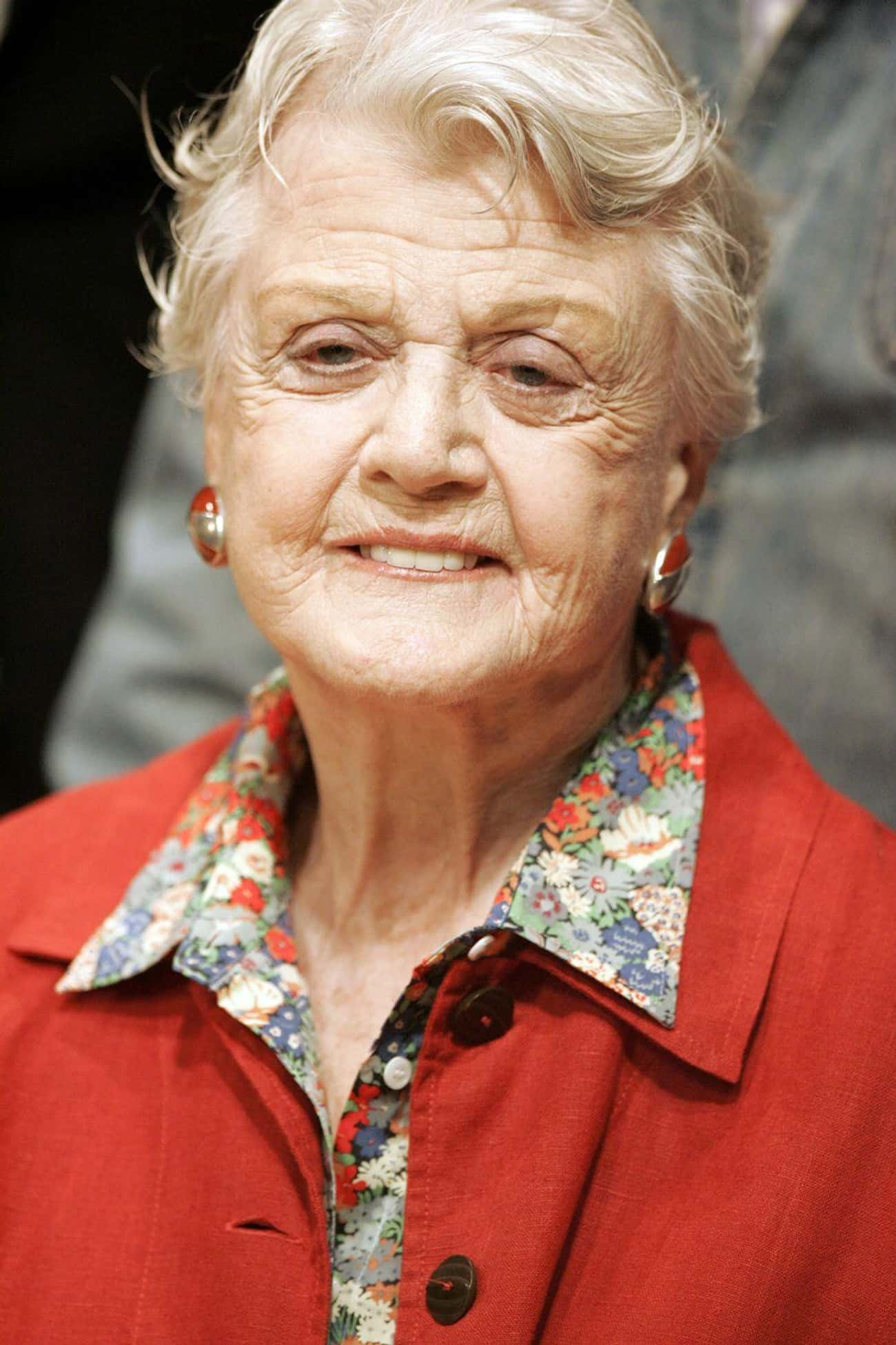 Angela Lansbury is listed (or ranked) 3 on the list Celebrities Who Have Always Been Old