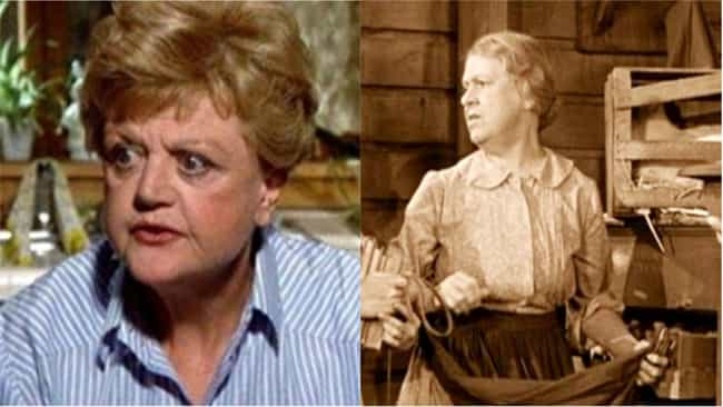 Angela Lansbury is listed (or ranked) 4 on the list Who Would Star In A Remake Of 'The Wizard Of Oz' Today?
