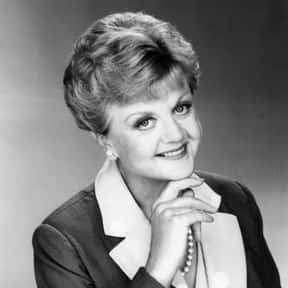 Angela Lansbury is listed (or ranked) 6 on the list Famous People Most Likely to Live to 100
