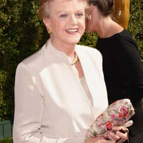 Angela Lansbury is listed (or ranked) 8 on the list The Greatest Actresses Who Have Never Won an Oscar (for Acting)