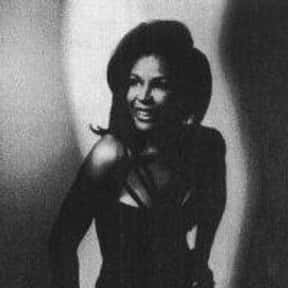 Angela Winbush is listed (or ranked) 25 on the list Mercury Records Complete Artist Roster