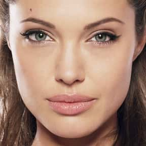 Angelina Jolie is listed (or ranked) 9 on the list The Most Beautiful Women of All Time
