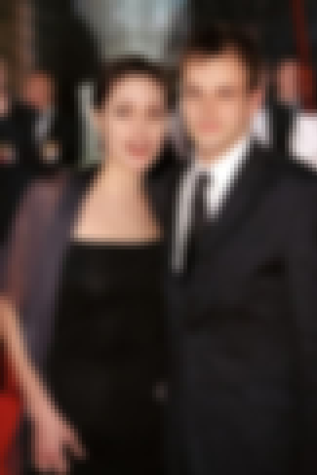 Angelina Jolie is listed (or ranked) 1 on the list 26 Celebrities Who Divorced Young