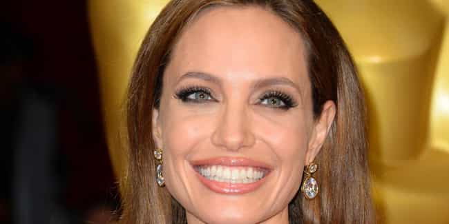 Angelina Jolie is listed (or ranked) 3 on the list 28 Celebrities Who Are Estranged from Their Parents