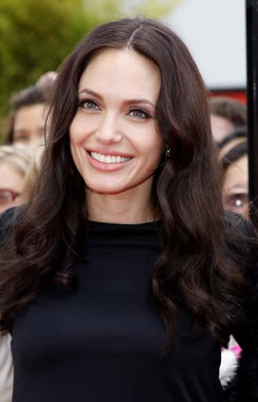 Angelina Jolie is listed (or ranked) 2 on the list 14 Famous Women with Postpartum Depression