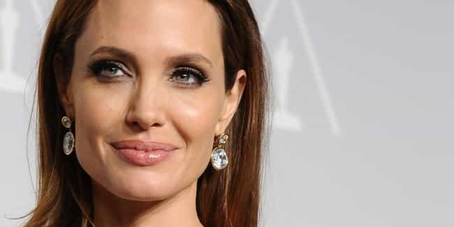 Angelina Jolie is listed (or ranked) 1 on the list 23 Actors Who Actually Do Their Own Stunts
