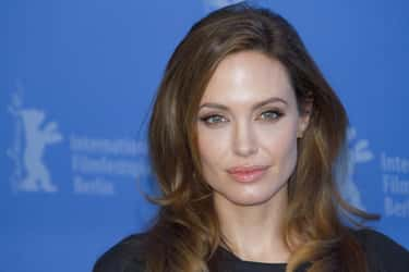 Angelina Jolie is listed (or ranked) 2 on the list Famous Female Models