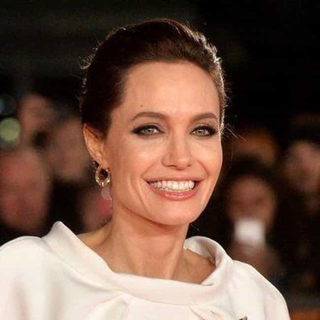 Angelina Jolie is listed (or ranked) 2 on the list 45 Celebrities Who Dropped Out And Got Their GEDs Instead