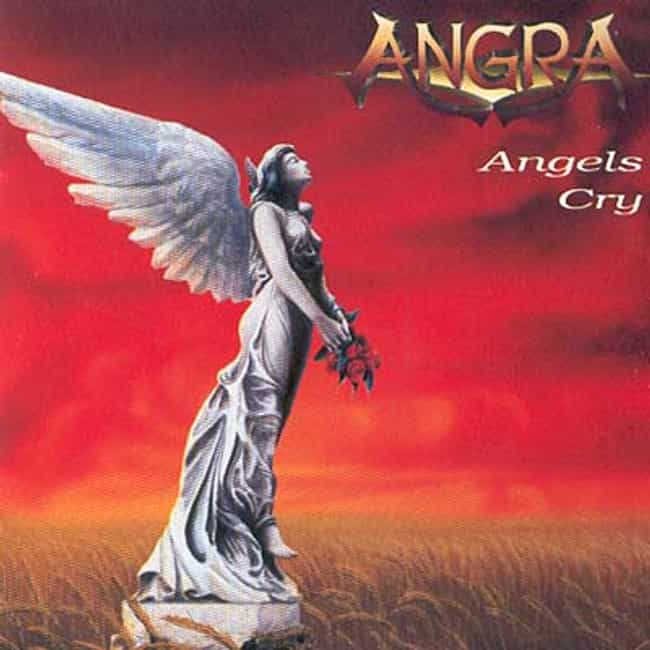 Angels Cry is listed (or ranked) 3 on the list The Best Angra Albums of All Time