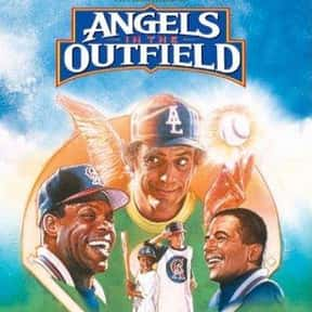 Angels in the Outfield is listed (or ranked) 24 on the list The Greatest Kids Movies of the 1990s