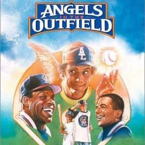 Angels in the Outfield is listed (or ranked) 17 on the list The All-Time Best Baseball Films