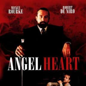Angel Heart is listed (or ranked) 8 on the list Great Movies About the Actual Devil