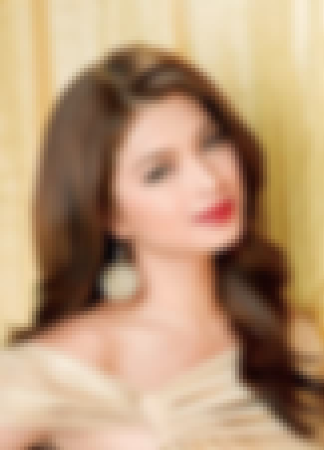Angel Locsin is listed (or ranked) 4 on the list The Most Beautiful Filipino Actresses