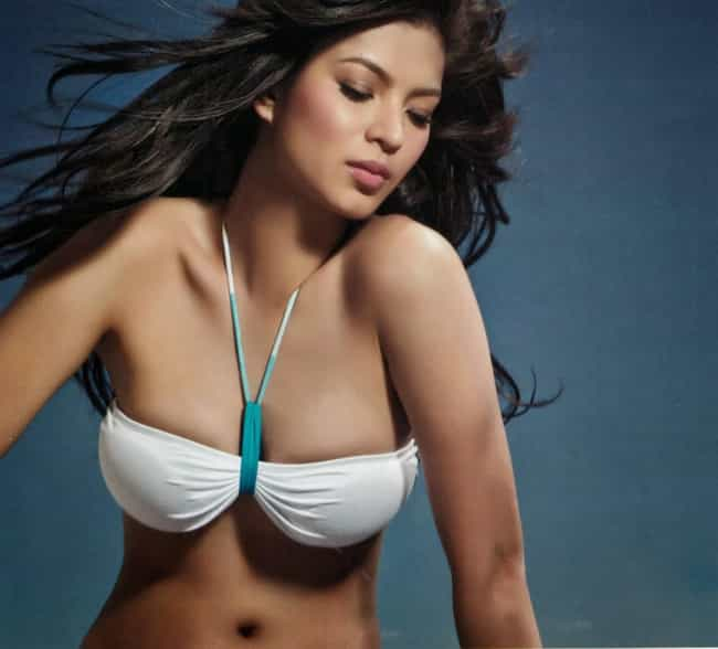 Angel Locsin is listed (or ranked) 2 on the list The Most Stunning Filipina Models