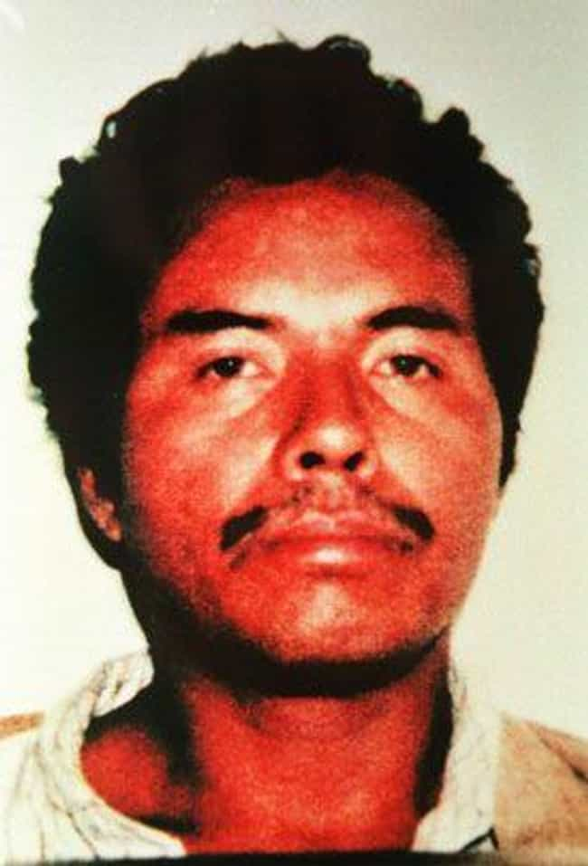 Ángel Maturino Re... is listed (or ranked) 4 on the list 8 Vicious Serial Killers Who Turned Themselves In To Law Enforcement
