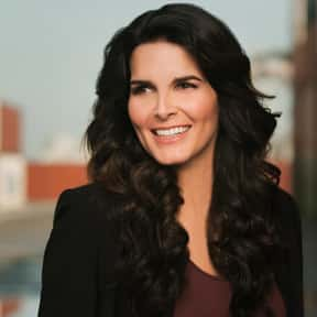 Angie Harmon is listed (or ranked) 17 on the list Hottest Female Celebrities in Their 40s in 2015
