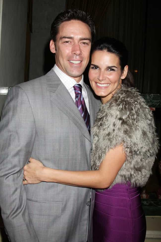 Angie Harmon is listed (or ranked) 3 on the list Celebrity Breakups 2014