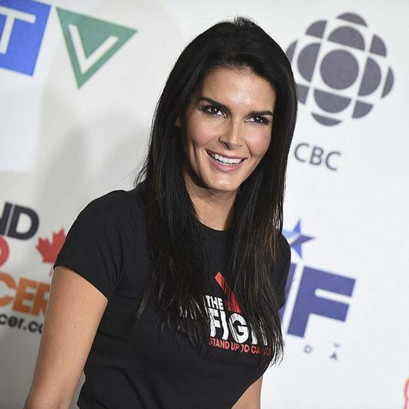 Angie Harmon is listed (or ranked) 3 on the list The Most Beautiful Native American Women