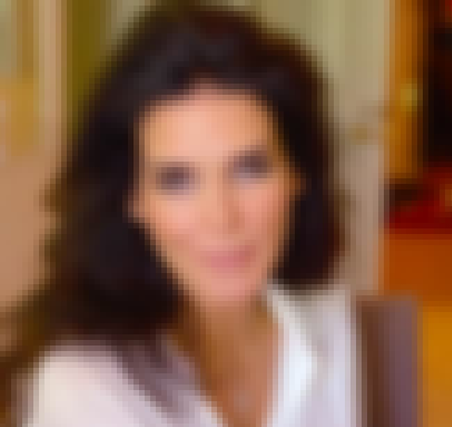 Angie Harmon is listed (or ranked) 8 on the list 50+ Famous People of Greek Descent