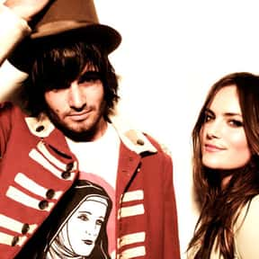 Angus and Julia Stone is listed (or ranked) 25 on the list The Best Indie Folk Bands & Artists