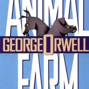Animal Farm is listed (or ranked) 2 on the list Books That Changed Your Life