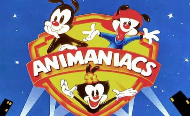 Animaniacs is listed (or ranked) 1 on the list '90s Shows That Are Coming Back