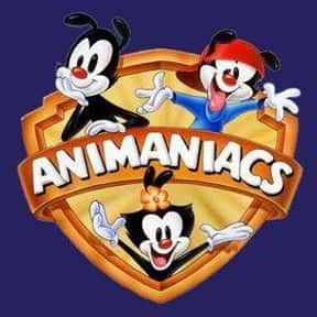 Animaniacs is listed (or ranked) 5 on the list The Best Family-Friendly Musical TV Shows, Ranked