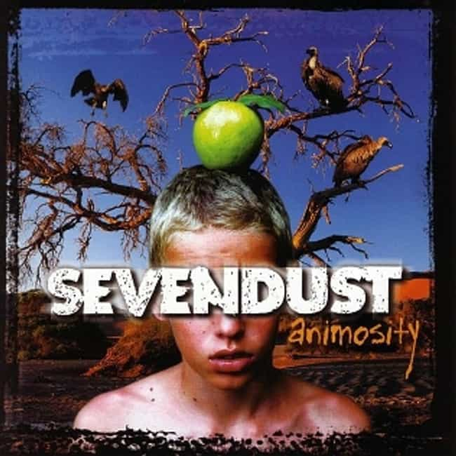 List of All Top Sevendust Albums, Ranked