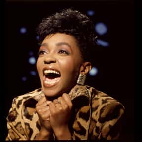 Anita Baker is listed (or ranked) 6 on the list The Best Soul Jazz Bands/Artists