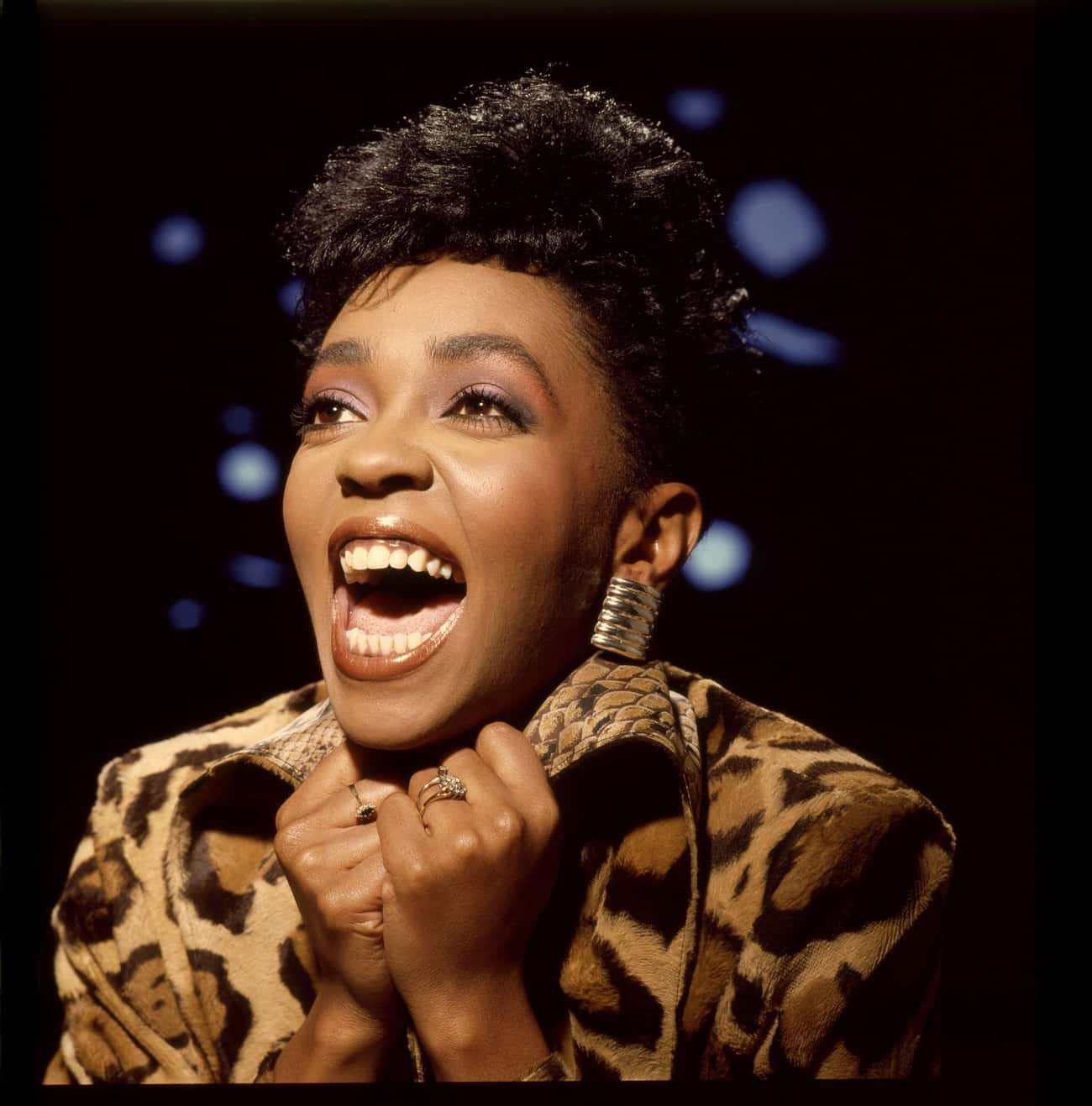 Anita Baker is listed (or ranked) 3 on the list Celebrities Who Live In Detroit