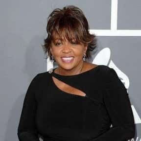 Anita Baker is listed (or ranked) 20 on the list The Greatest Black Female Singers