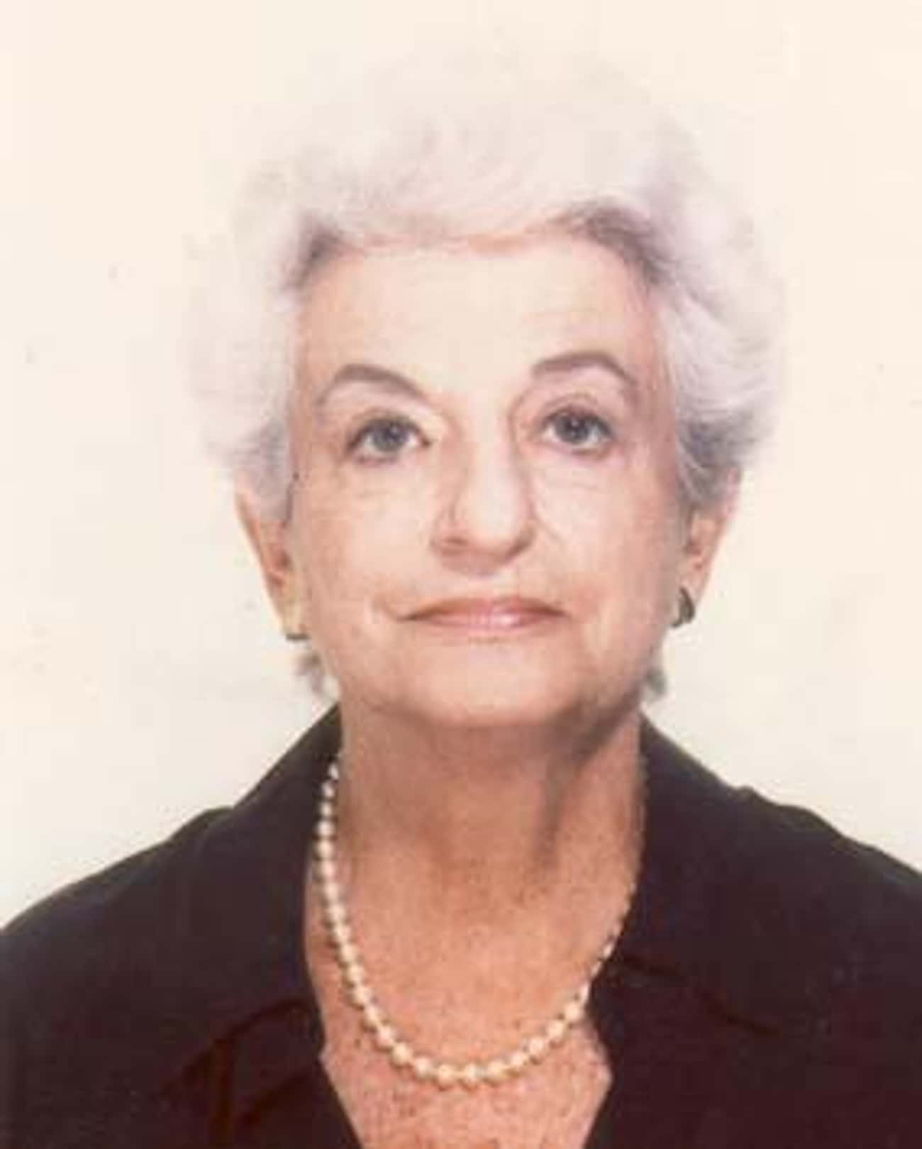 Anita Dolly Panek is listed (or ranked) 4 on the list Famous Scientists from Brazil
