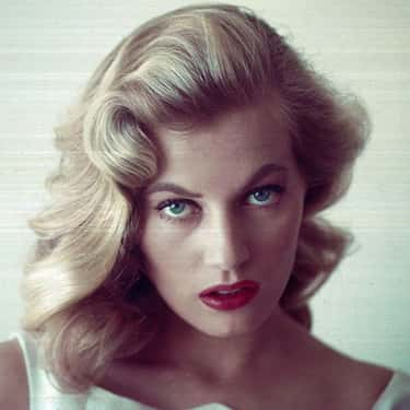 Anita Ekberg is listed (or ranked) 1 on the list Women Who Errol Flynn Has Dated