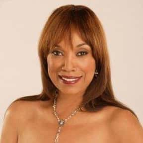 Anita Pointer is listed (or ranked) 9 on the list Motown Records Complete Artist Roster