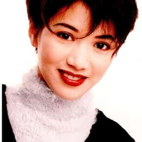 Anita Yuen is listed (or ranked) 12 on the list Famous Actors from China