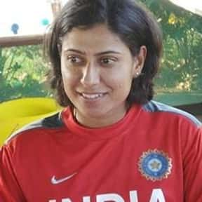 Anjum Chopra is listed (or ranked) 23 on the list Famous Female Athletes from India