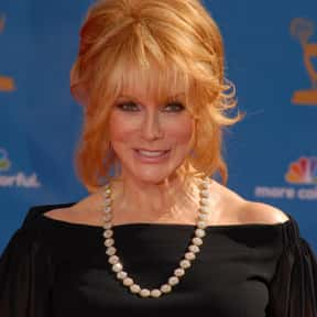 Ann-Margret is listed (or ranked) 22 on the list The Most Attractive Redheads Ever