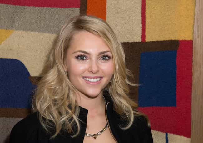 AnnaSophia Robb is listed (or ranked) 2 on the list Famous People Born in 1993