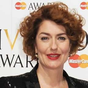Anna Chancellor is listed (or ranked) 2 on the list Spooks Cast List