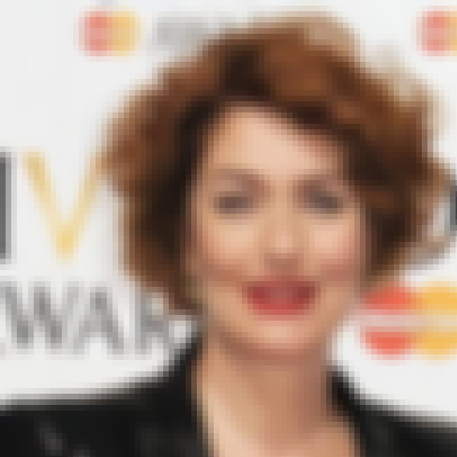 Anna Chancellor is listed (or ranked) 1 on the list Fortysomething Cast List
