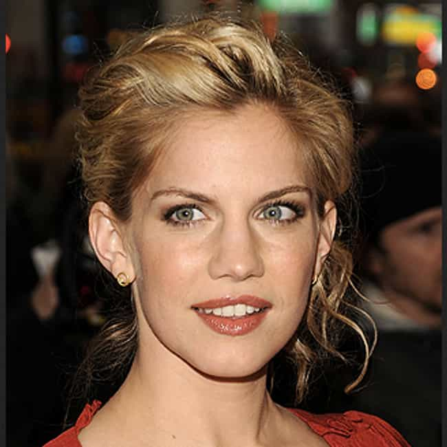 Anna Chlumsky is listed (or ranked) 4 on the list The Top 19 Sexiest Girls You Forgot About