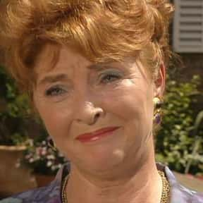 Anna Dawson is listed (or ranked) 1 on the list Keeping Up Appearances Cast List