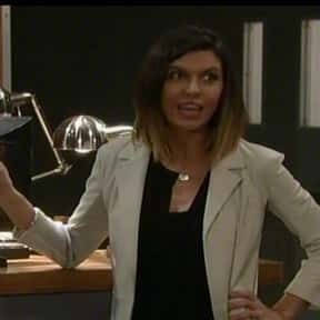 Anna Devane is listed (or ranked) 9 on the list The Best General Hospital Characters