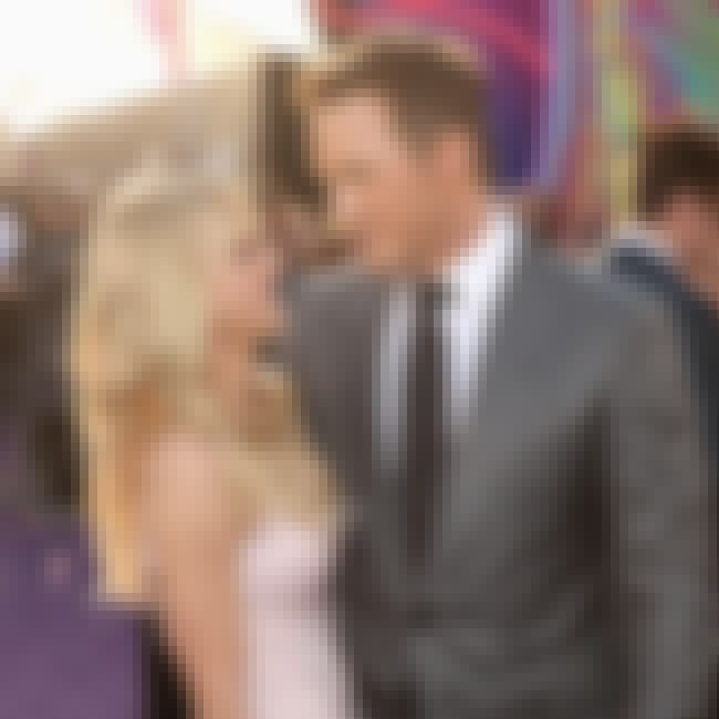 Anna Faris is listed (or ranked) 2 on the list Chris Pratt Loves and Hookups