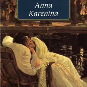 Anna Karenina is listed (or ranked) 4 on the list Famous Novels With The Catchiest First Lines