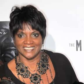 Anna Maria Horsford is listed (or ranked) 1 on the list The Wayans Bros. Cast List
