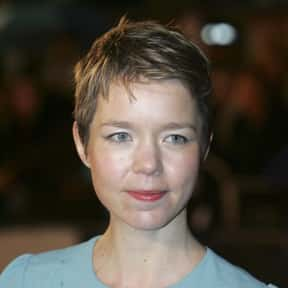 Anna Maxwell Martin is listed (or ranked) 1 on the list North and South Cast List