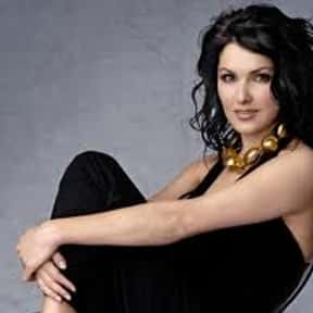 Anna Netrebko is listed (or ranked) 19 on the list Famous People Named Anna