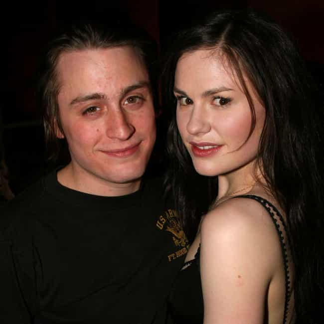 Anna Paquin is listed (or ranked) 3 on the list Kieran Culkin Loves and Hookups